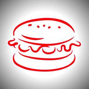Premium Burgeri