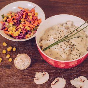 Prilozi i salate